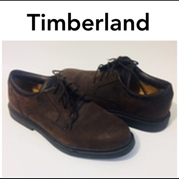 Timberland Other - Timberland Brown Shoes